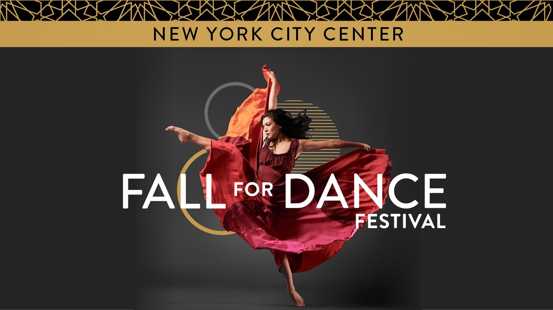 2020 Fall for Dance Festival - Online
