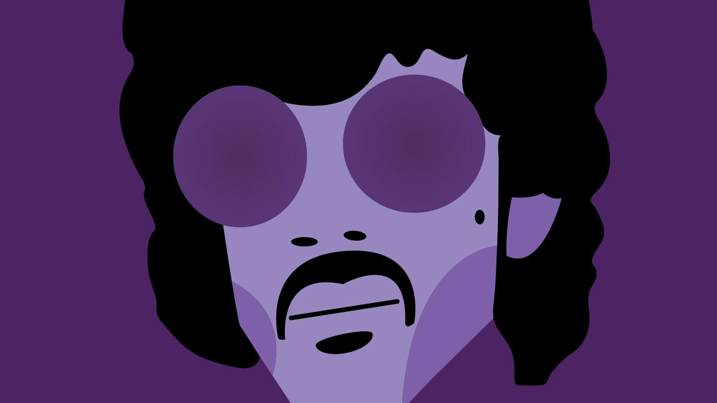Prince Tribute by Erotic City: A Carpool James Concert in the Parking Lot