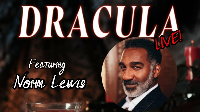 """Dracula"": Live Immersive Audio Experience"