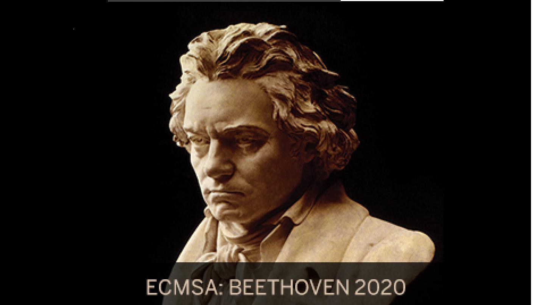 ECMSA: Beethoven String Quartet Cycle VI - Virtual Concert