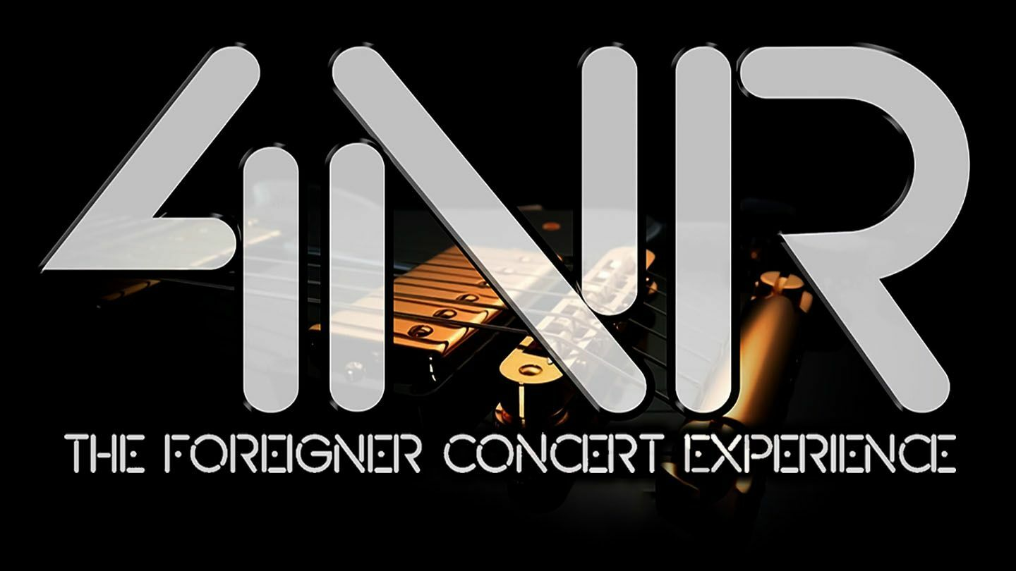 Foreigner Tribute by 4NR: A Carpool Concert in the Parking Lot