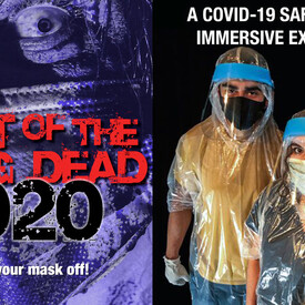 Night of the Living Dead 2020