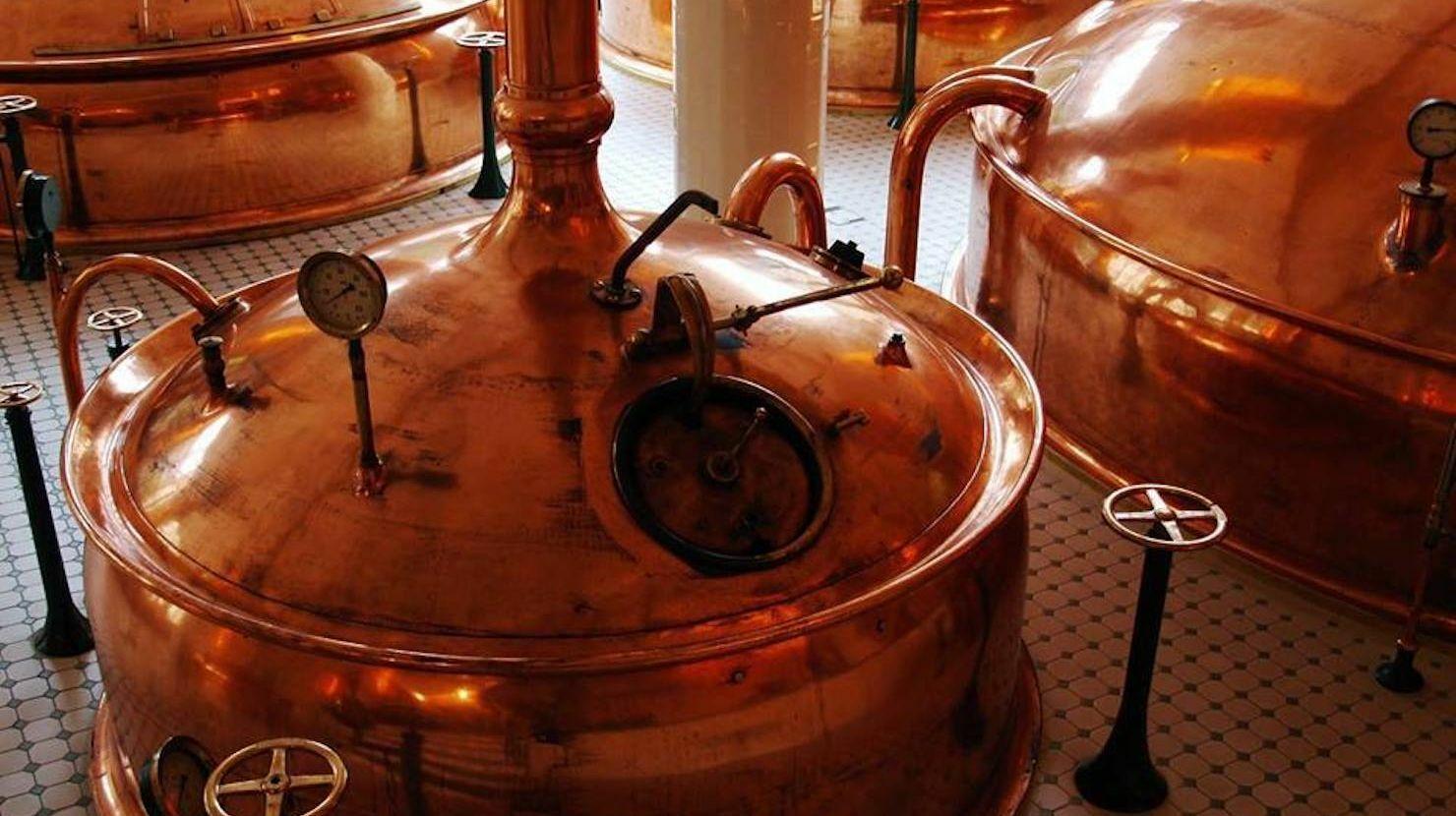 Macha Theatre Works Presents: The Distillery Series
