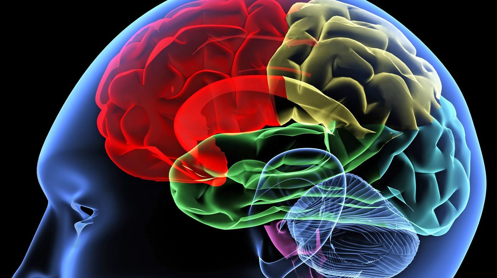 Lower Risk of Alzheimer's and dementia