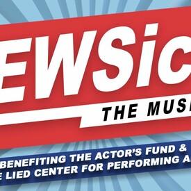 "NEWSical The Musical"" - Livestream"