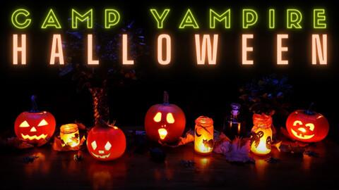 Camp Yampire: Halloween Festival