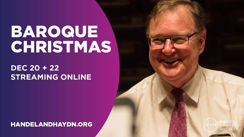 Baroque Christmas - Online