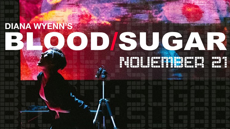 """""""Blood/Sugar"""" - Online"""