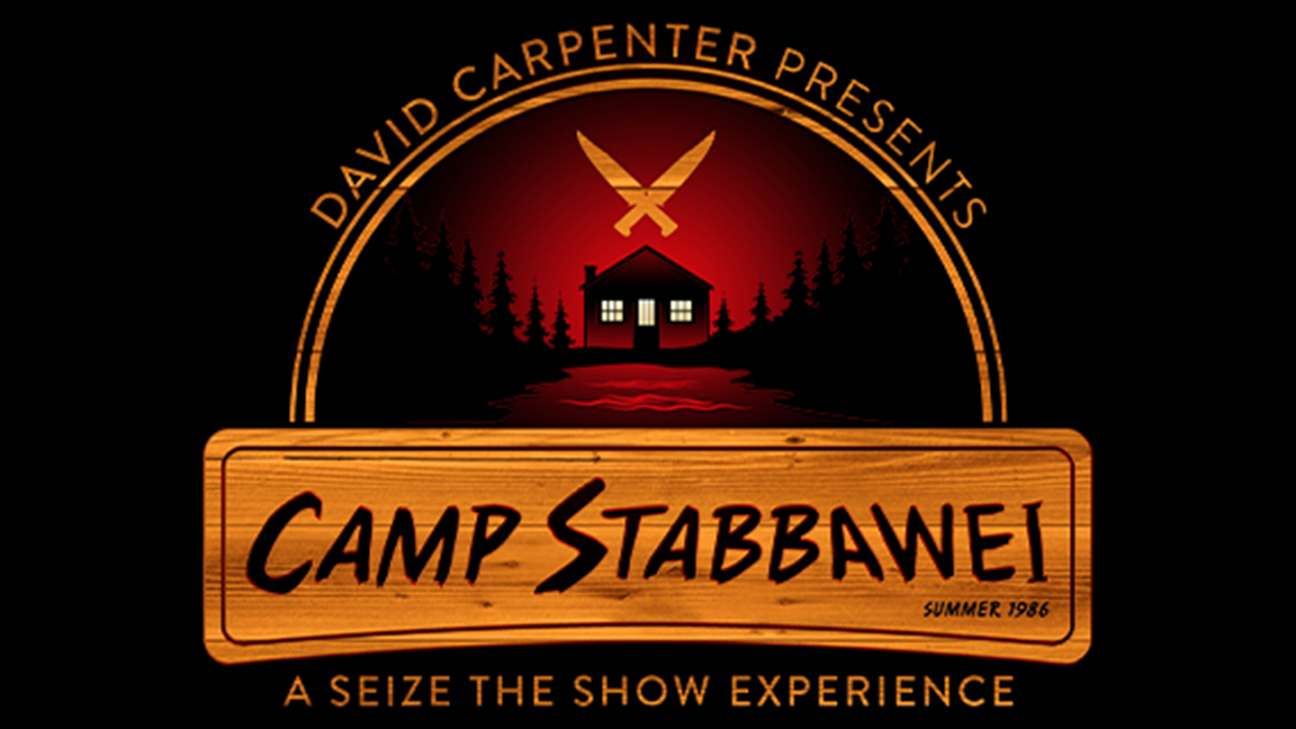 """""""Camp Stabbawei"""": A Seize the Show Online Experience"""