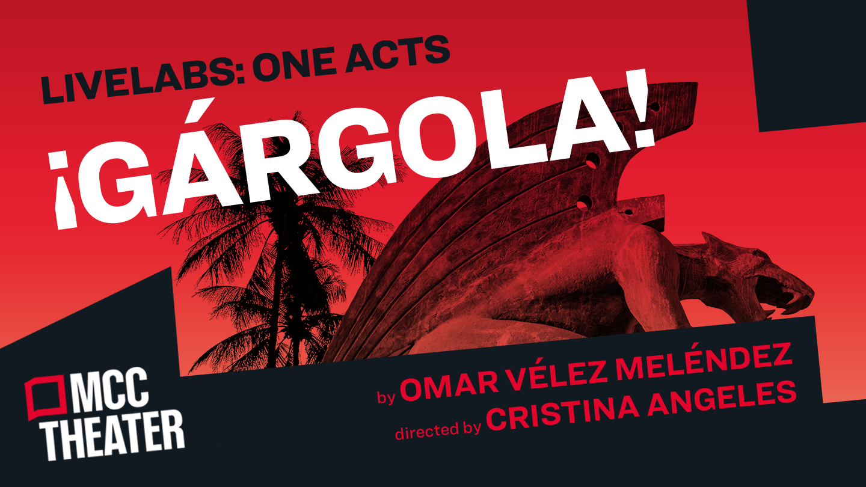 """""""¡GÁRGOLA!"""" -- Online"""