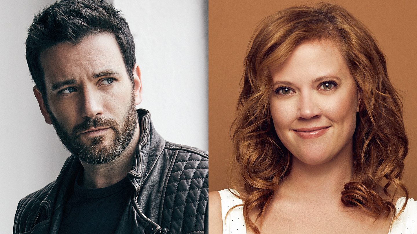 The Seth Concert Series: Patti Murin & Colin Donnell + Seth Rudetsky - Online