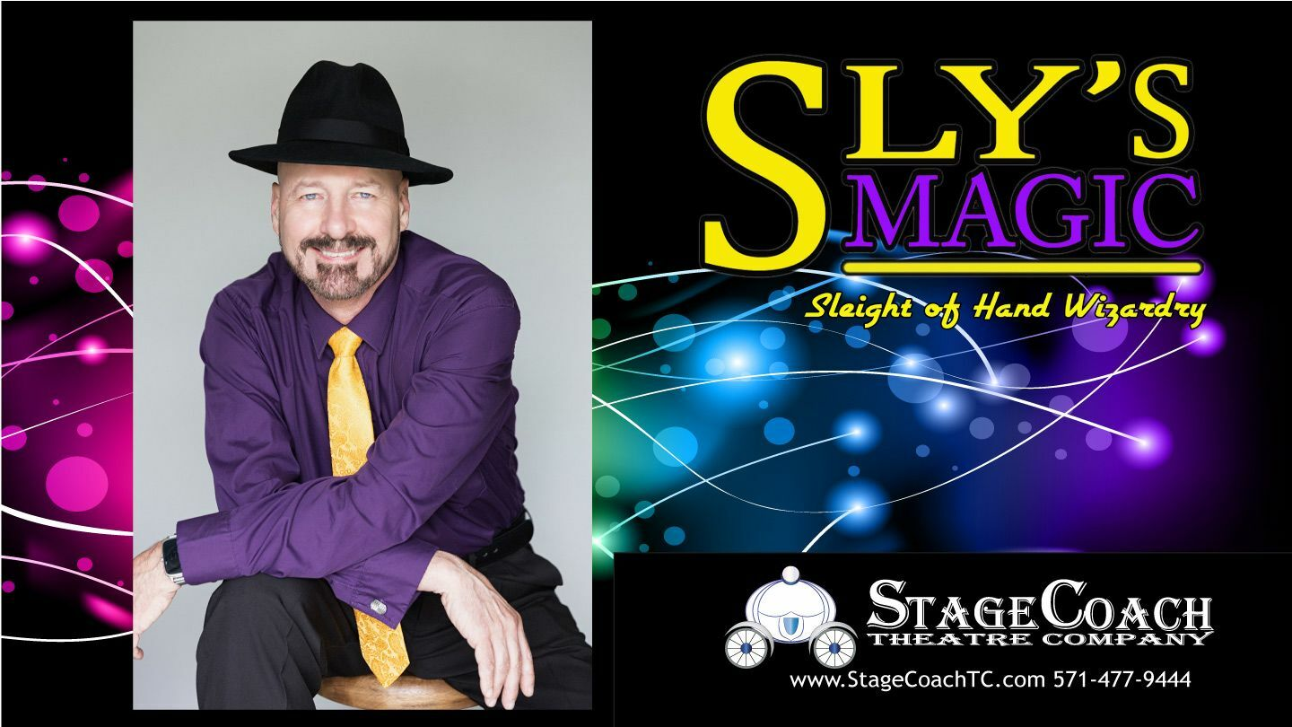 Sly's Magic - Online