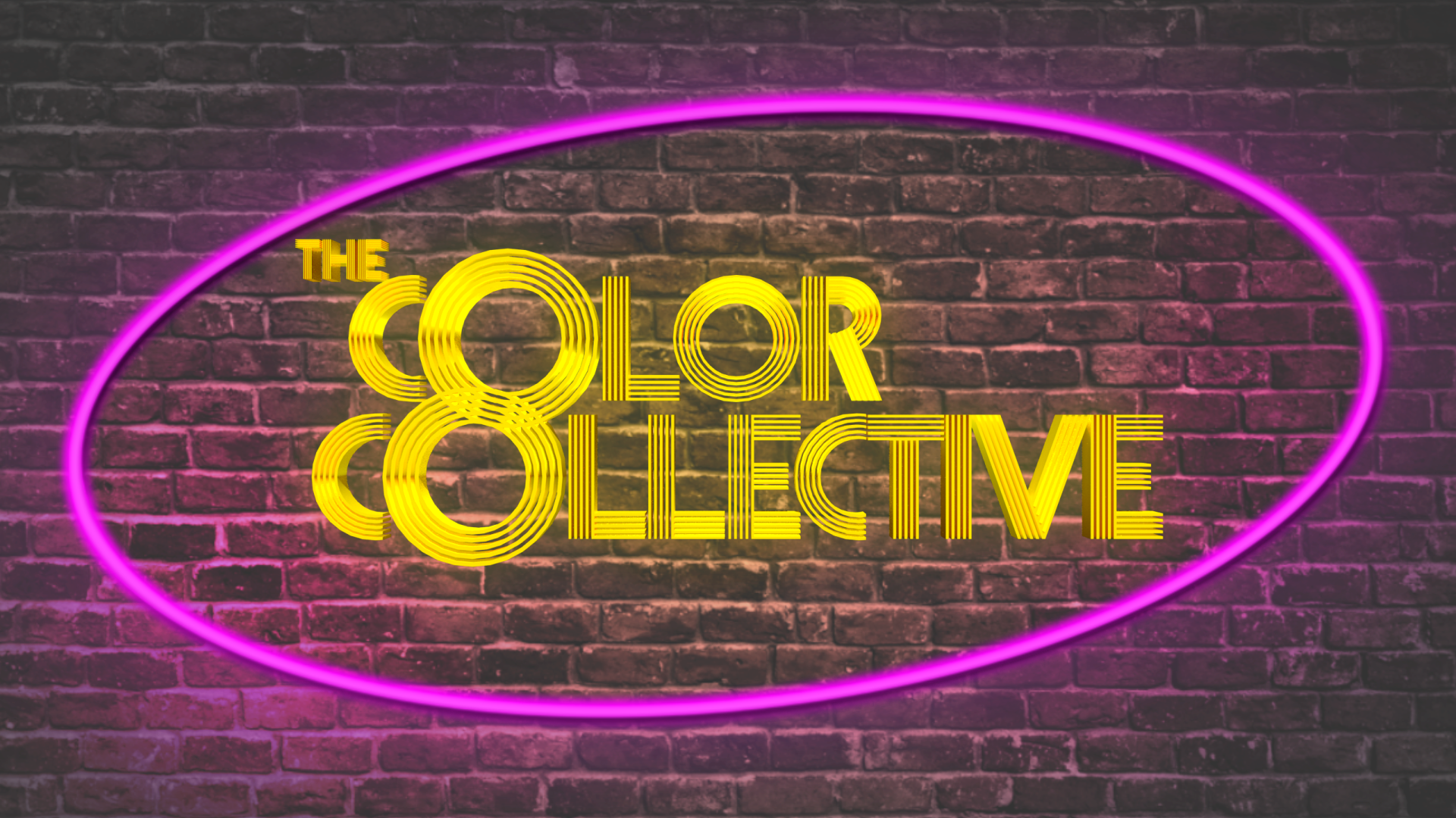 The Color Collective - January '21 - Online