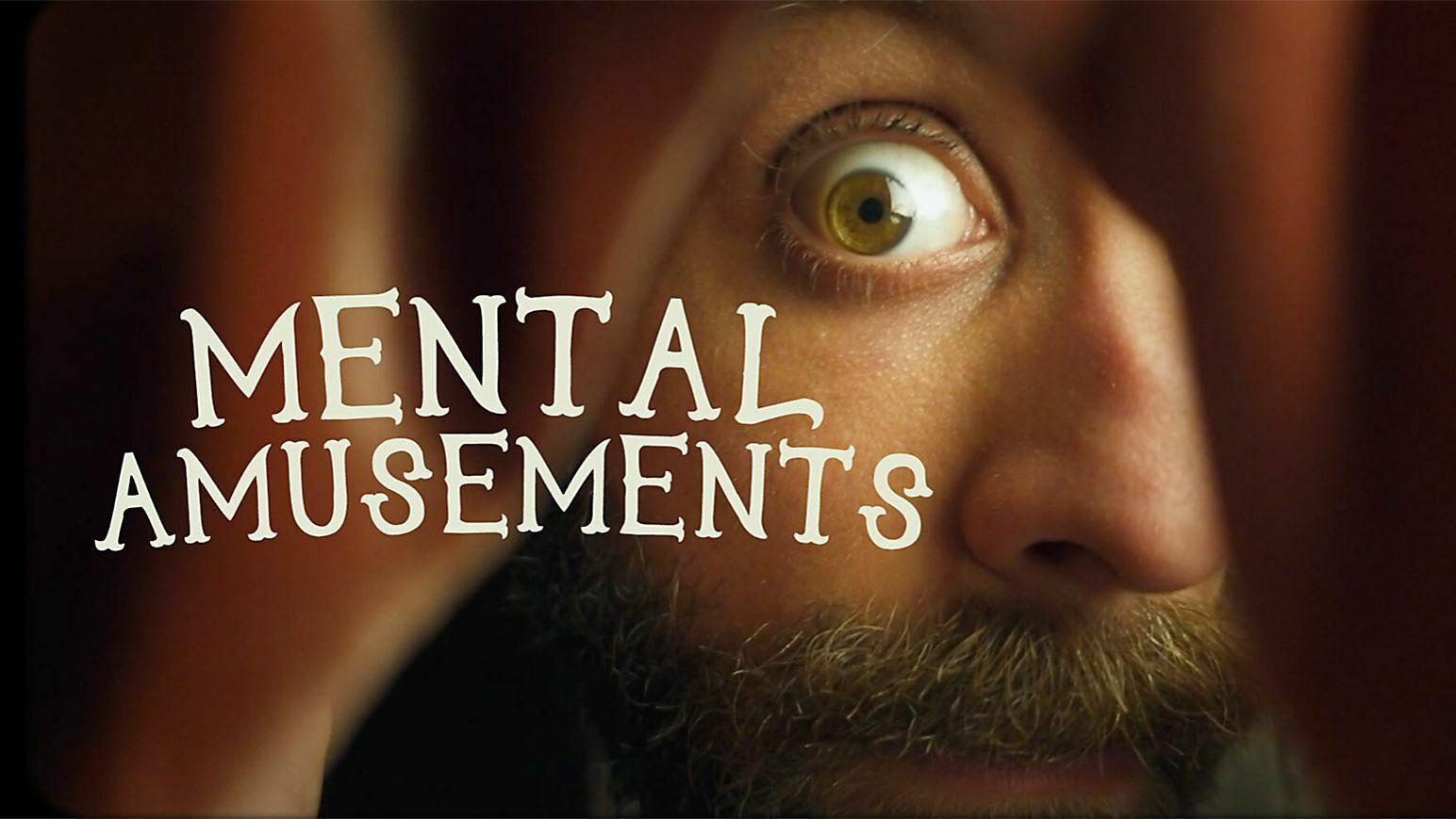 Mental Amusements - Online