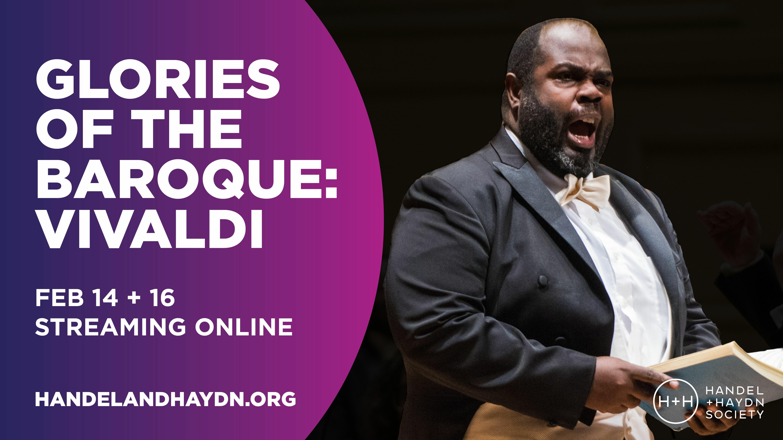 Glories of the Baroque: Vivaldi - Online