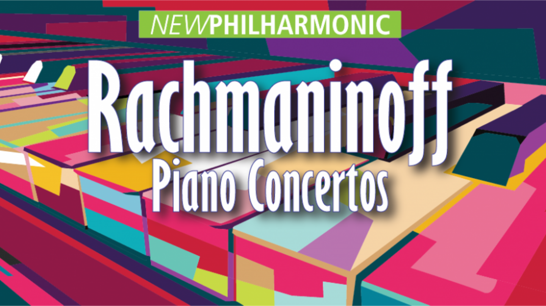 New Philharmonic Presents Rachmaninoff Piano Concertos - Online