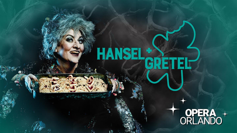 """""""Hansel & Gretel"""" - Online"""