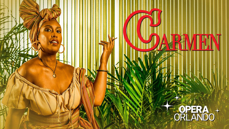"Opera Orlando's ""Carmen"" - Online"