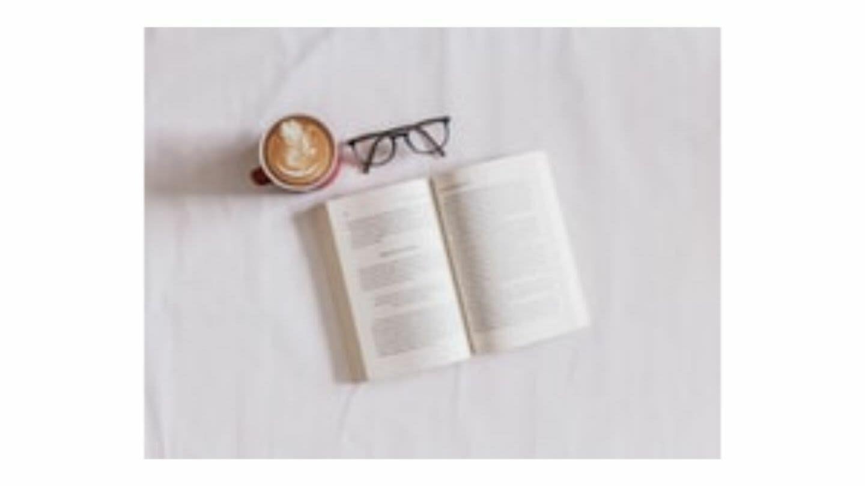 IAMWE Book Club: