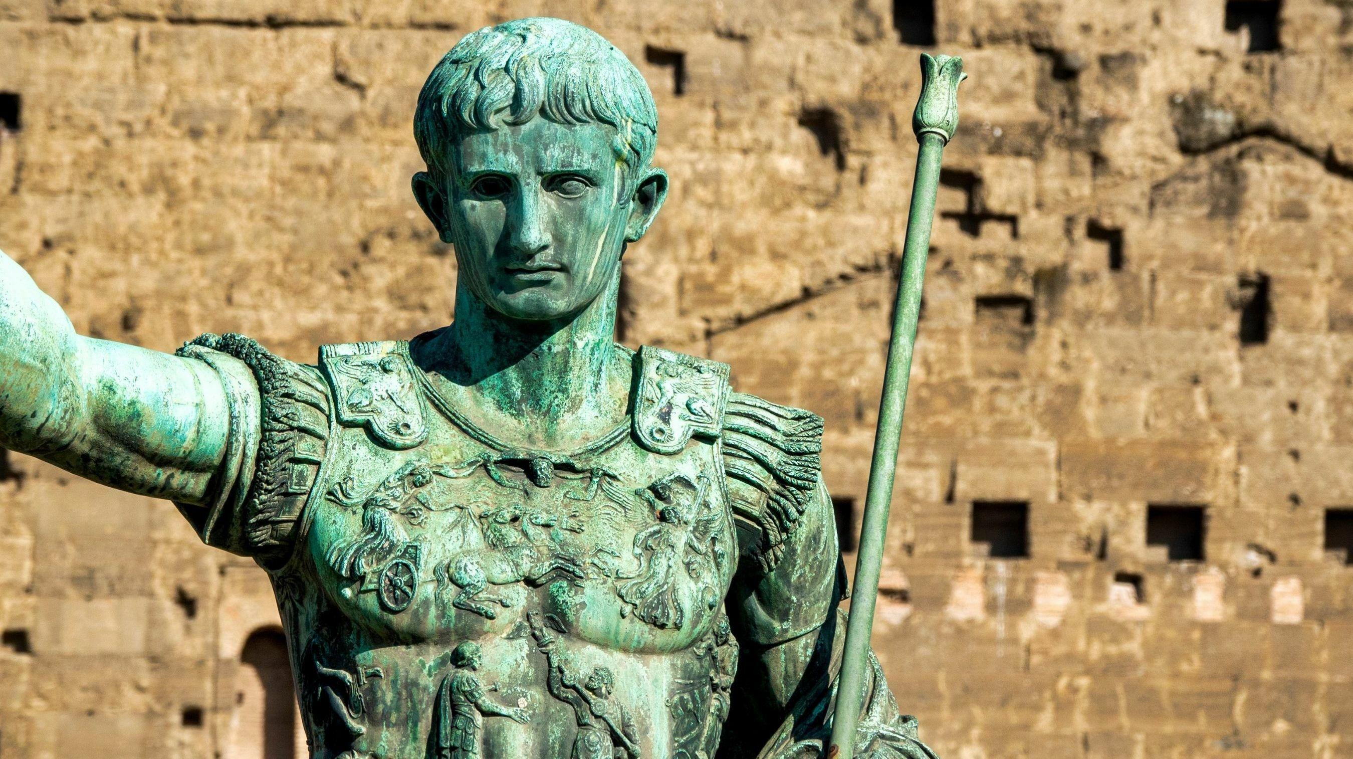 Roman Emperors Explorer Session - Online