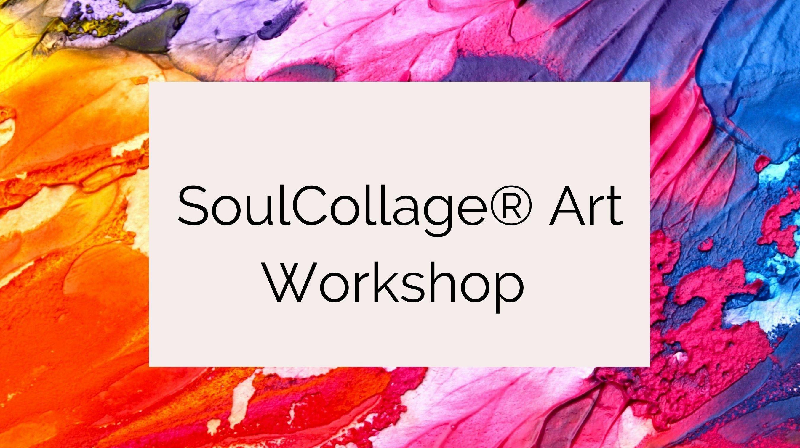 SoulCollage® Workshop - Online