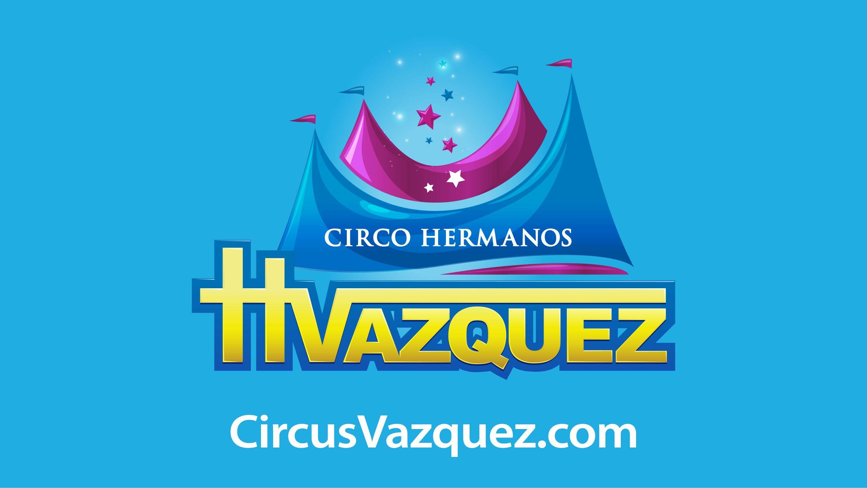 Circus Vazquez - Livestream