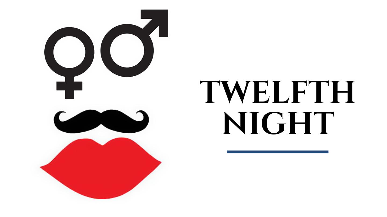 """""""Twelfth Night"""" - Online"""