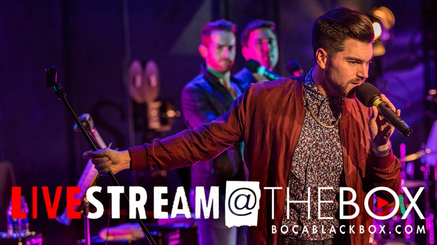 """NYC3 Live: Hits from the Last Decade & Today! 