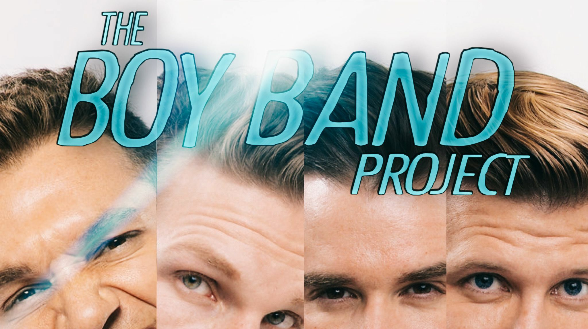 The Boy Band Project: The Ultimate Contemporary Boy Band Experience