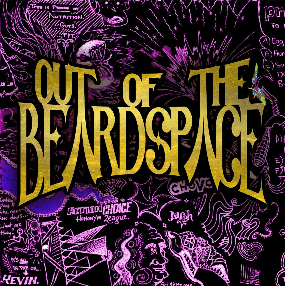 Thursday Nights at TOF Nightclub Presents: Out Of The Beardspace