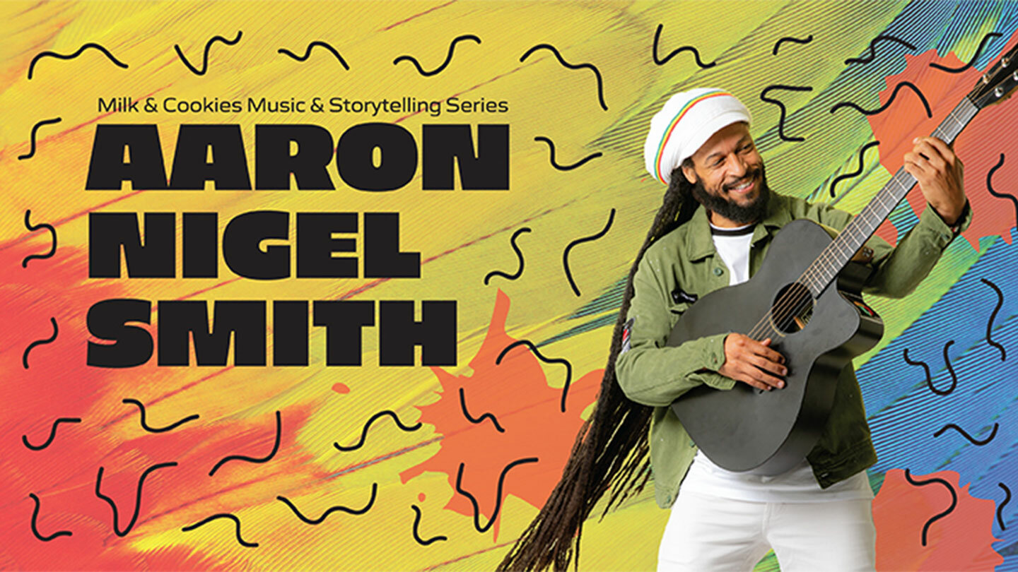 Aaron Nigel Smith: