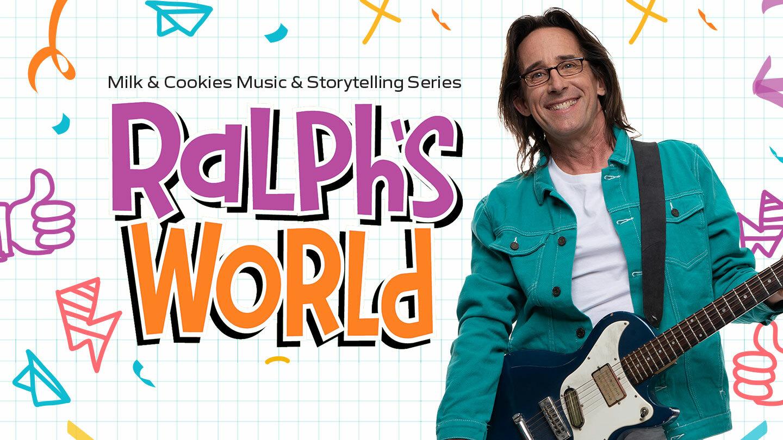 Ralph's World: