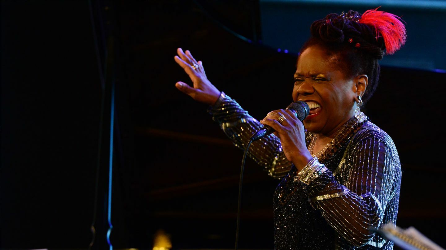 Jazz at Lincoln Center presents Legacies of Excellence with Catherine Russell - Online