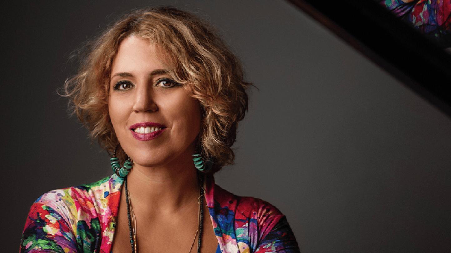 Gabriela Montero - Virtual Concert