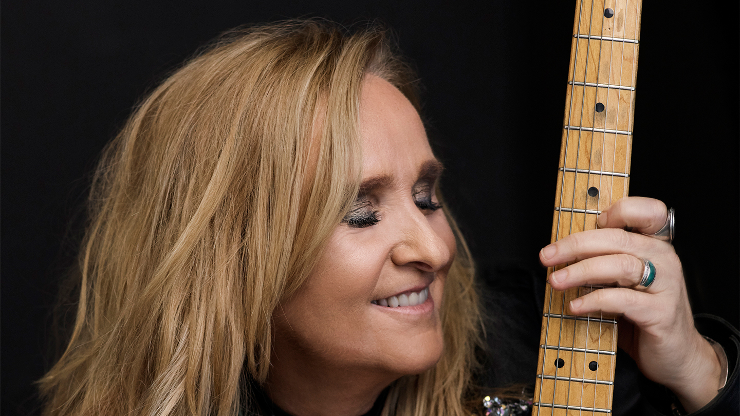 Melissa Etheridge TV