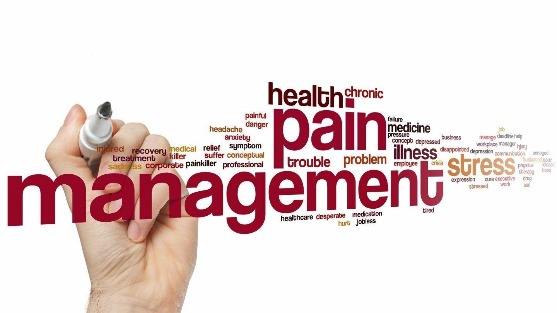 Holistic Pain Management Course - Online