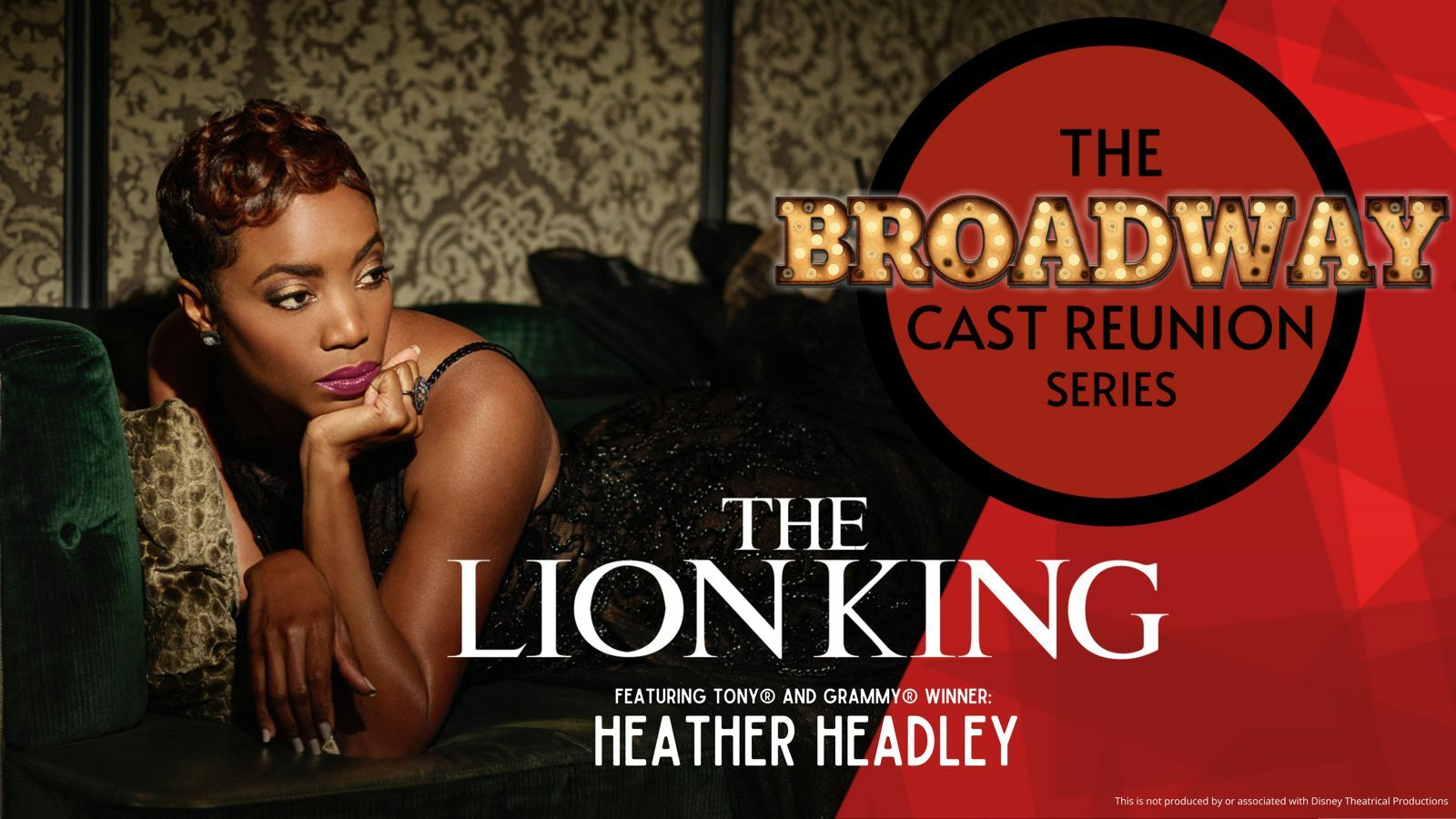 The Broadway Cast Reunion Series: