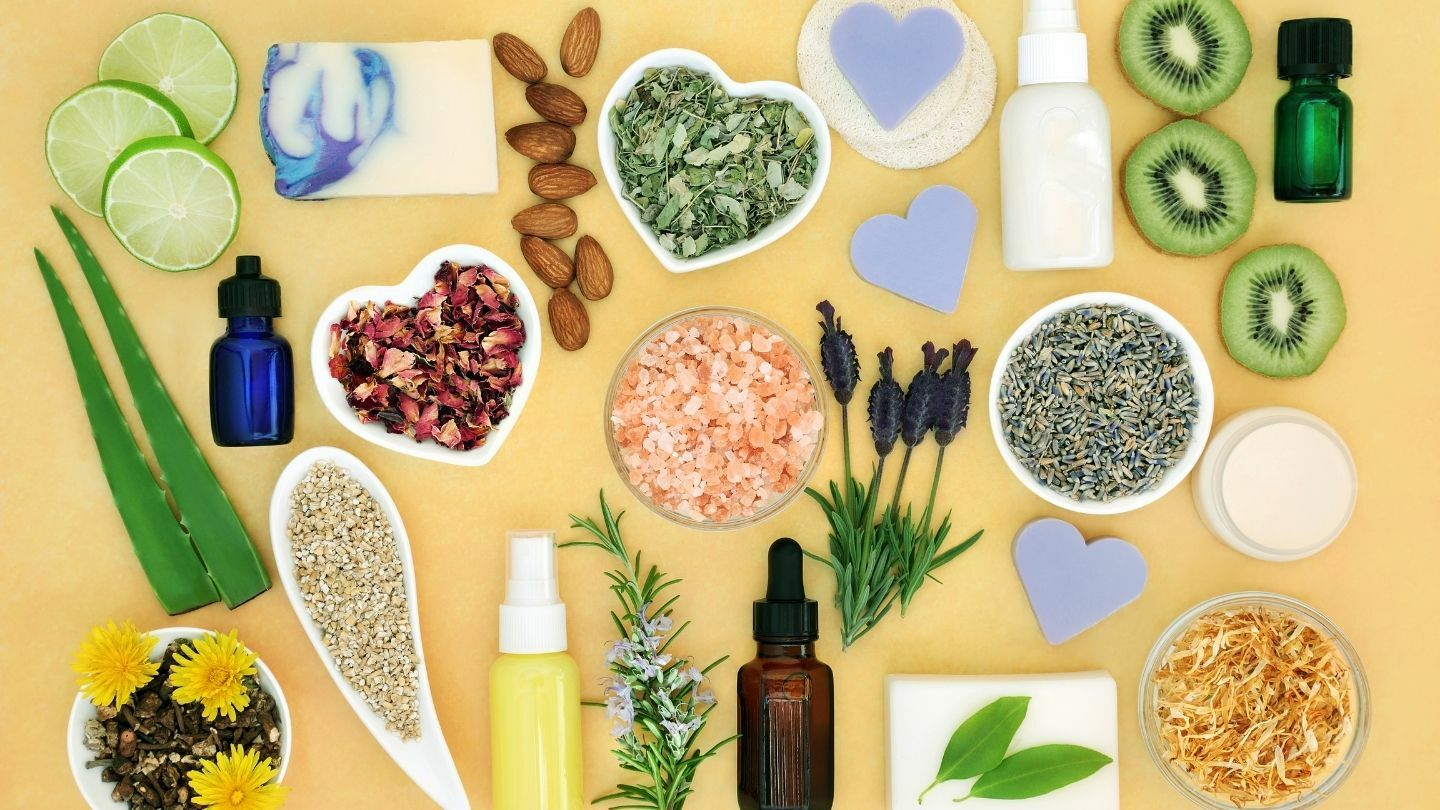 Homemade Skincare: How To Make Effective Rosacea Remedies - Online