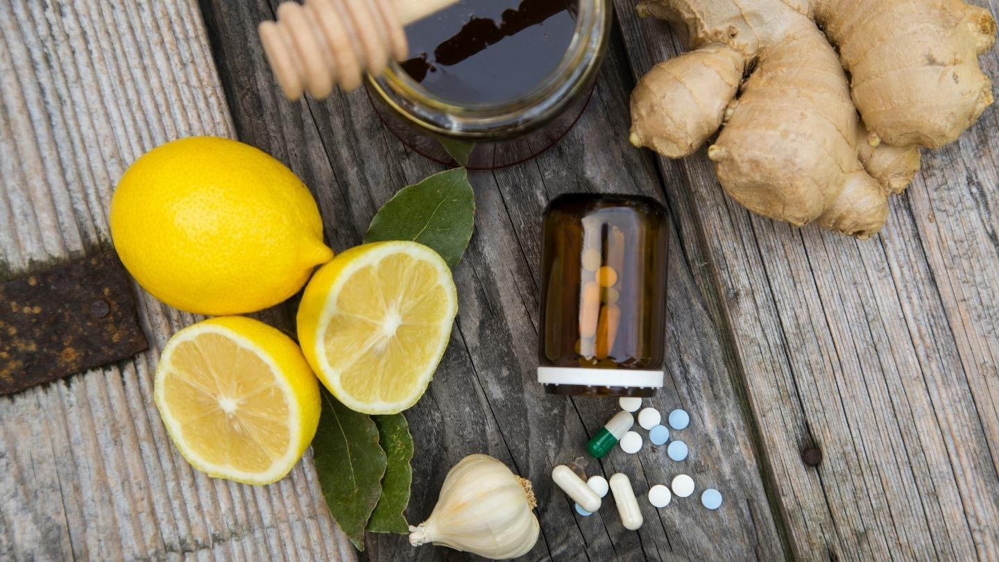 Foundation Course In Naturopathy - Online