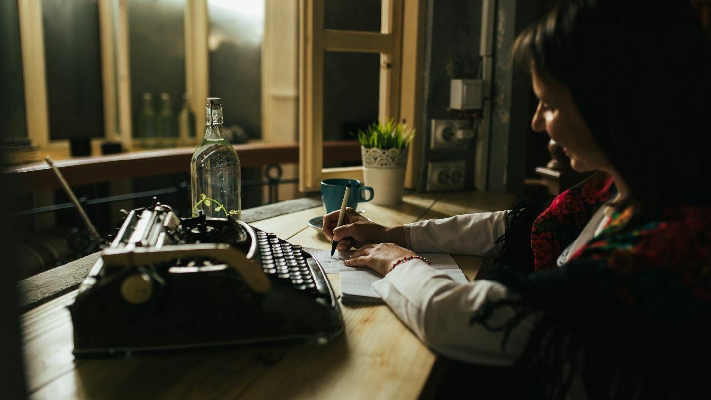 Novel Writing Master Class - Online