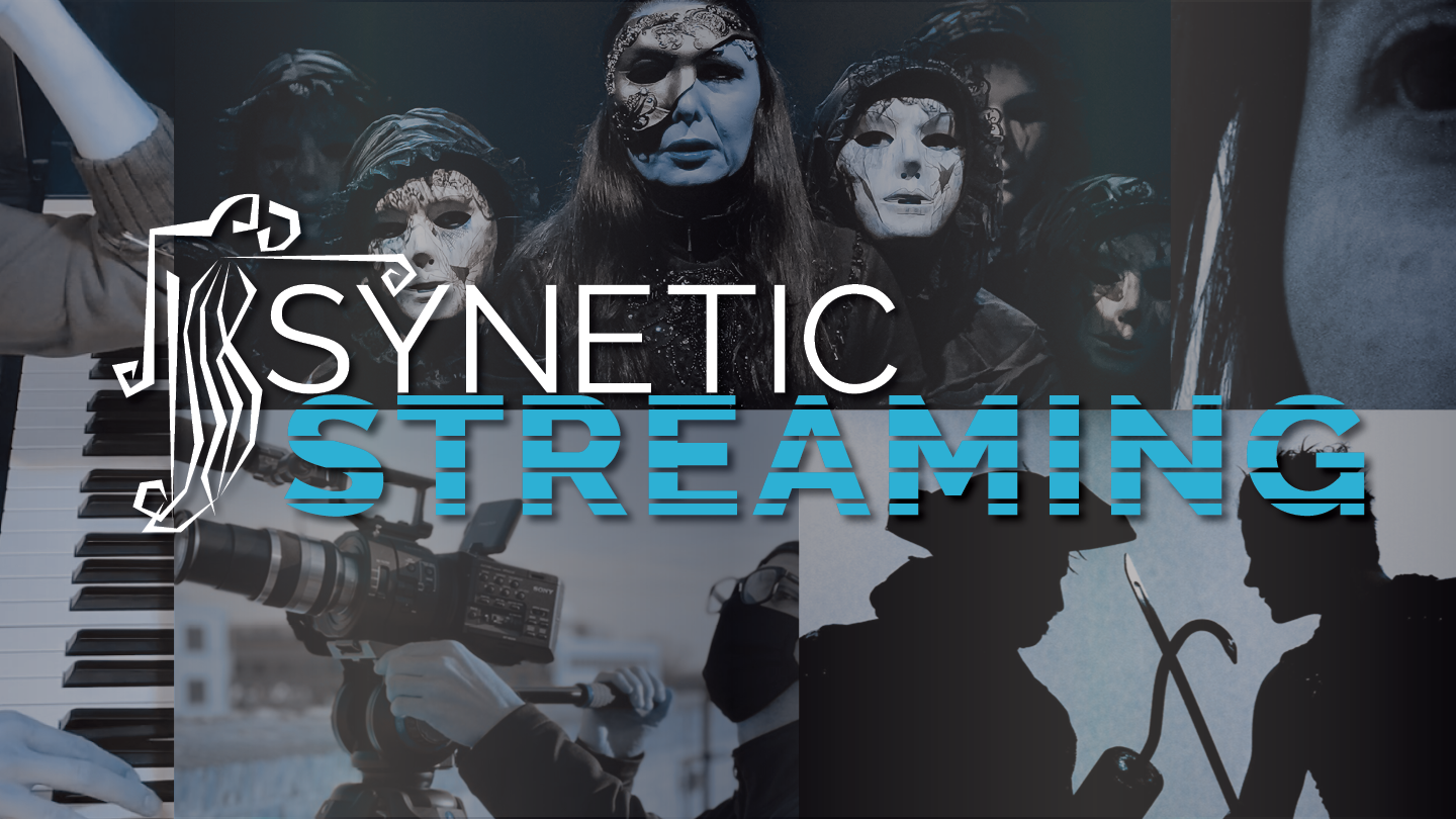 Synetic Theater Streaming Subscription