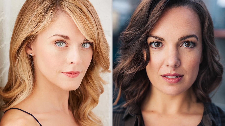 The Seth Concert Series: Ashley Spencer with Special Guest Kara Lindsay + Seth Rudetsky - Online