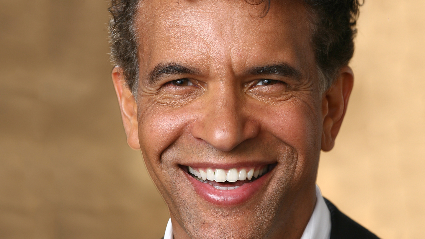 The Seth Concert Series: Brian Stokes Mitchell + Seth Rudetsky - Online