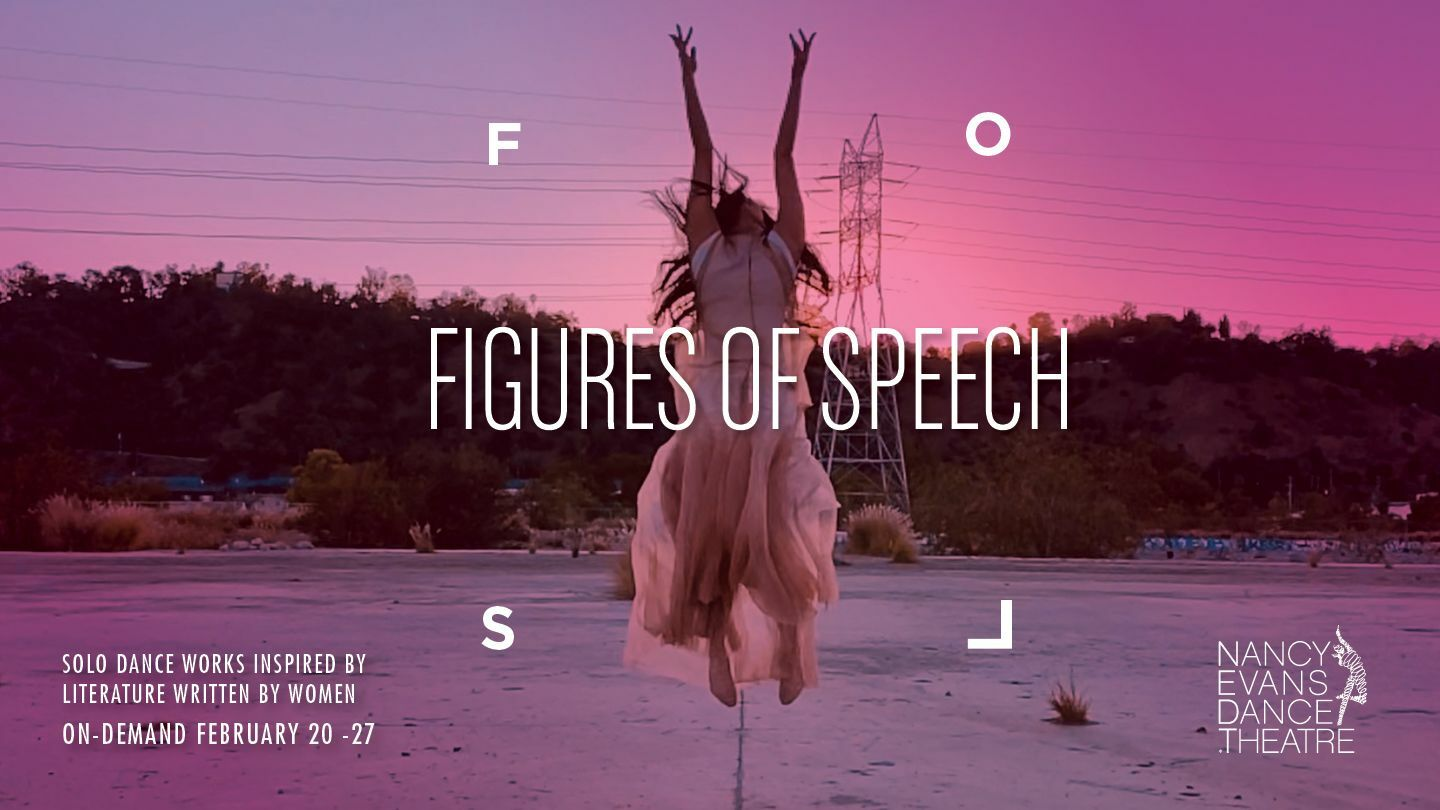 Figures of Speech - Online