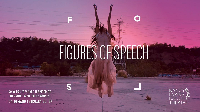 Figures of Speech - Online