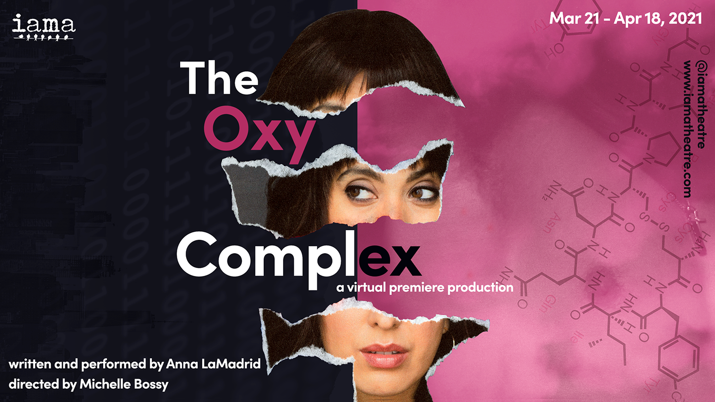 """""""The Oxy Complex"""" - Online"""