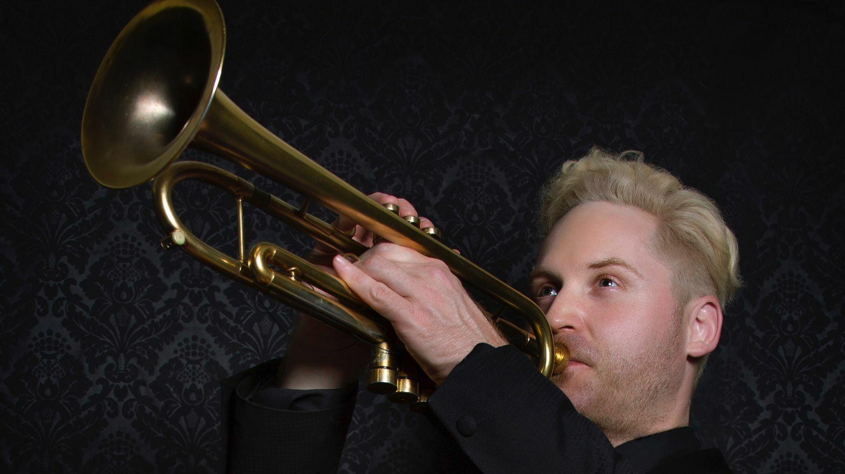 Virtual Worldwide LIVE! Award-winning Jazz Artist MATT VON RODERICK