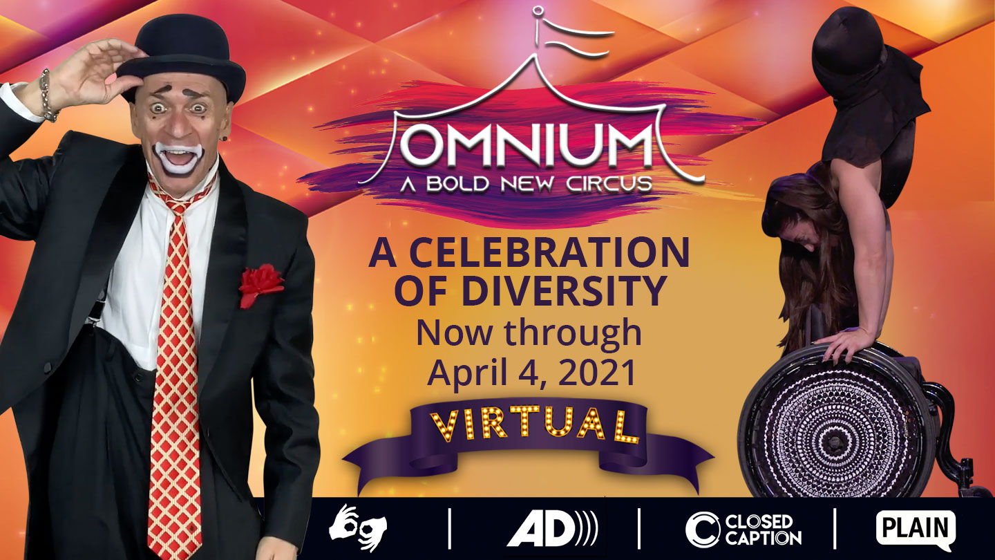 Omnium: A Bold New Circus - Online