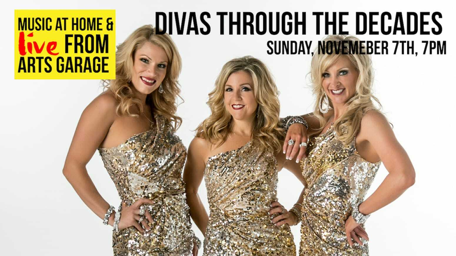 Divas Through the Decades - Online