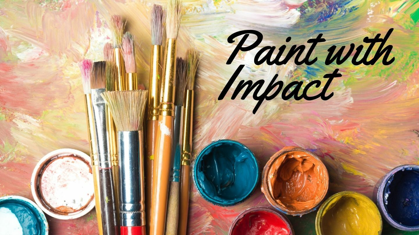 Painting for Beginners: Learn to Paint with Impact - Online